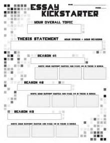 Thesis Paper Topics Teacherlingo Com 0 00 Essay Outline Writing Kickstarter