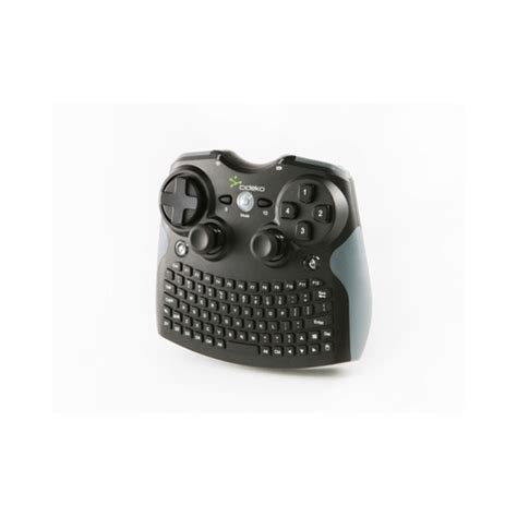 Keyboard Votre Basic manette tech mobility air keyboard basic conqueror ps3