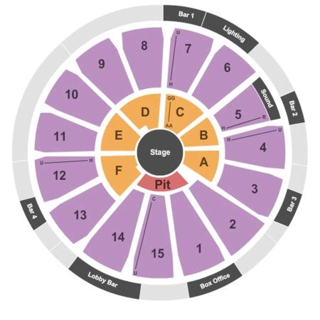 the arena theater houston tx seating chart houston arena theatre tickets in houston seating