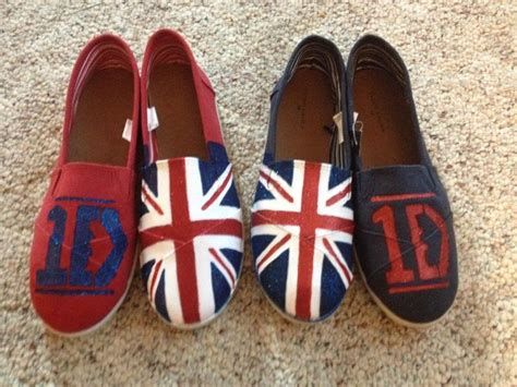 diy one direction shoes 25 best my diy projects images on bridal