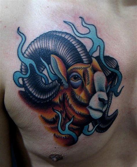 ram tattoos ram tattoos