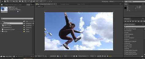 Tutorial After Effect Slow Motion | 55 essential after effects tutorials