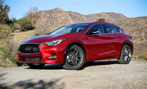 2017 infiniti qx30 sport cars exclusive and