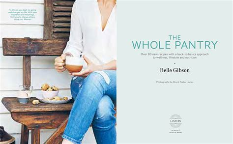 Whole Pantry by Booktopia The Whole Pantry 80 New Recipes With A