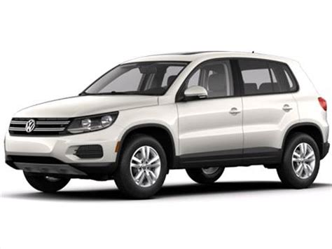 volkswagen tiguan 2016 blue 2016 volkswagen tiguan pricing ratings reviews