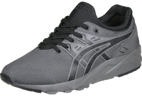 Asics Gel Kayano Trainer asics tiger gel kayano trainer evo shoes grey black