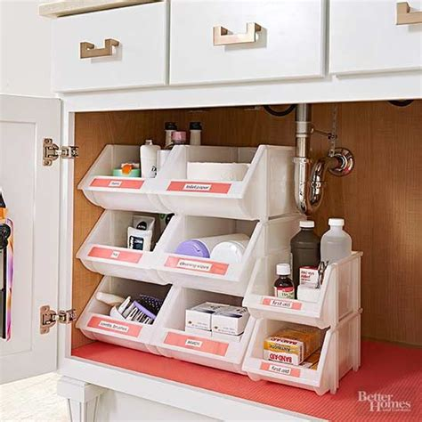 Bathroom Counter Organization Ideas by 25 Best Ideas About Bathroom Vanity Organization On