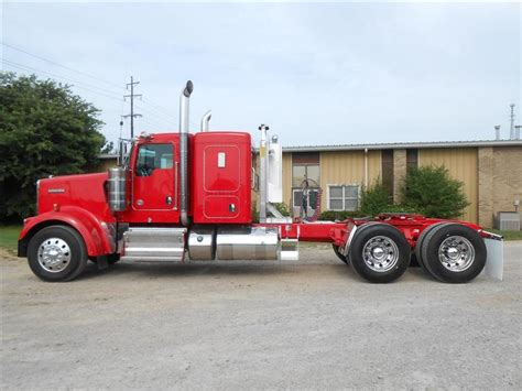 2012 kenworth w900 for sale used 2012 kenworth w900 tandem axle sleeper for sale in ms