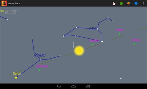 sextant stars sextant stars android apps on google play