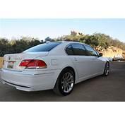 2006 BMW 7 Series  Pictures CarGurus