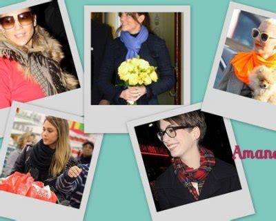 modi di portare la sciarpa come indossare la sciarpa d inverno 5 modi trendy