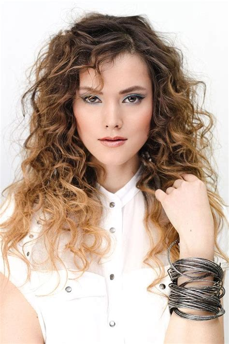 Locken Frisuren by 1000 Bilder Zu Locken Rocken Auf