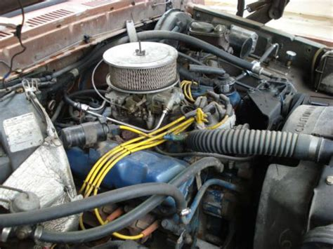 how do cars engines work 1994 ford f150 interior lighting buy used 1978 ford f150 4 x 4 460 engine a c in oklahoma city oklahoma united states