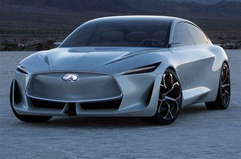 Auto Infiniti Q by Infiniti Q Inspiration Concept Previews The Future Of