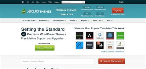 themeforest refund request the 30 best of the best wordpress theme marketplaces