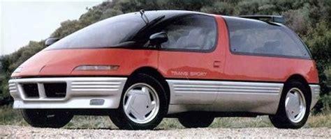 Pontiac Transport Concept by Gmc Centaur Truck Concept Fuel Economy