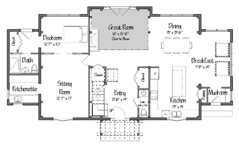 center colonial floor plans new post and beam colonial design from yankee barn homes