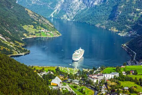 fjord facts norway facts for kids geography norway animals