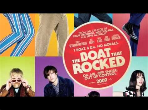 the boat that rocked soundtrack youtube the boat that rocked soundtrack let s dance youtube