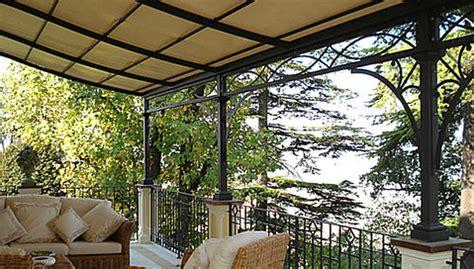 verande in ferro battuto creazioni in ferro battuto gazebo tettoie
