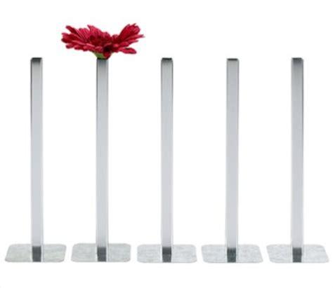 Magnetic Vase by Magnetic Vases Design Milk
