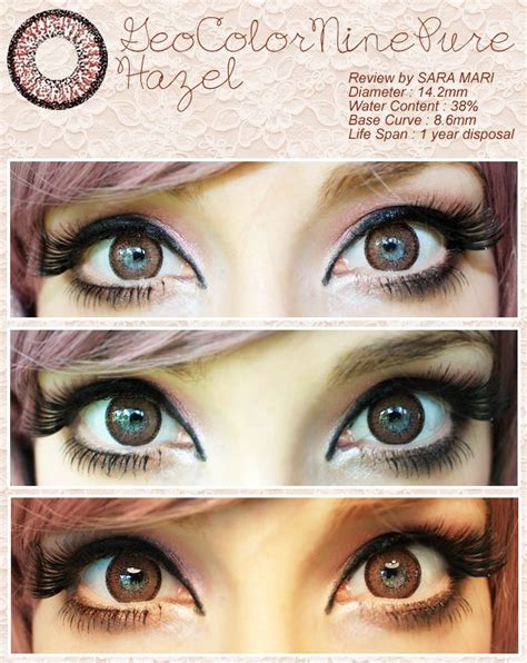 hazel color contacts hazel green colored contacts www imgkid the image
