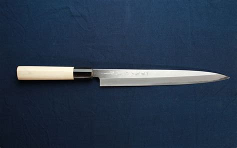 used kitchen knives for kitchen knives masamune sword and blade workshop