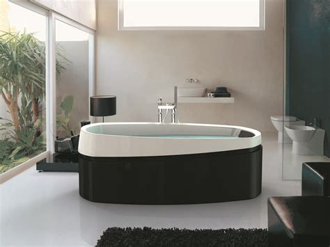 bathroom with bathtub jacuzzi bathroom design jacuzzi tub design ideas for