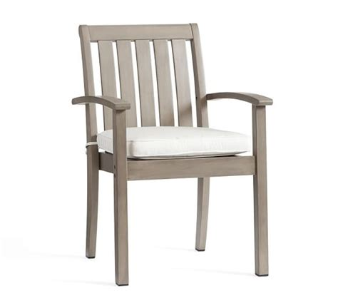 Pottery Barn Dining Chairs Chatham Dining Chair Gray Pottery Barn