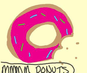 Mmm Doughnuts by Mmm Donuts