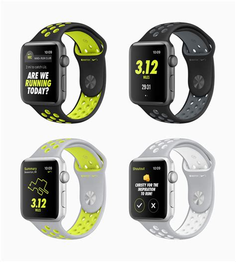 apple nike watch apple watch series 2 faq everything you need to know