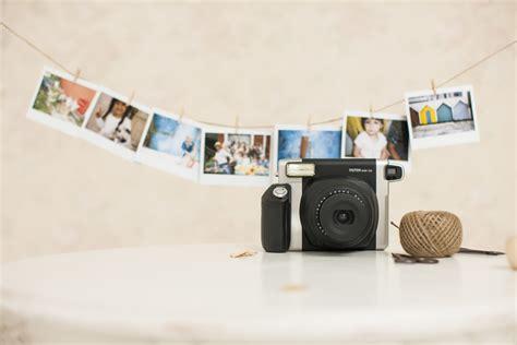 wide polaroid fujifilm instax wide 300 ljud bild