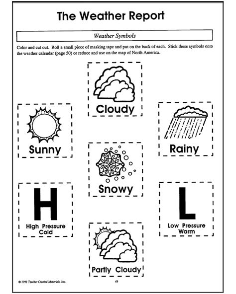 weather map coloring page 5 best images of texas symbols worksheets texas flag
