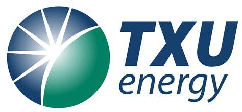 txu energy - Txu Light Company