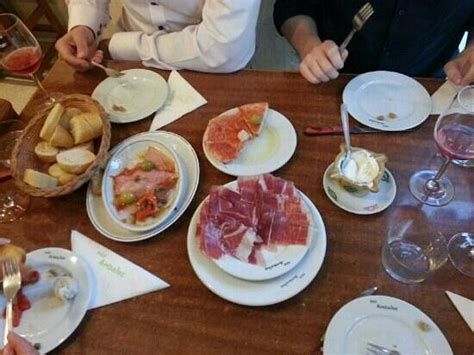 best tapas bars in arenal tapas i picture of restaurante bar andaluz el arenal
