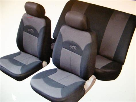 ford ka edge seat covers ford ka focus car seat covers set black