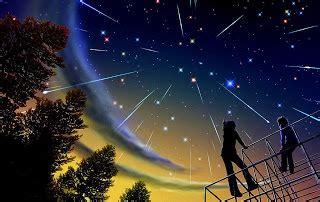 berani berdoa ketika  bintang jatuh setelah baca