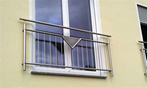 edelstahlgel 228 nder absturzsicherung fenster - Edelstahlgeländer Fenster