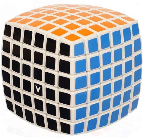 v cube 11x11x11 for sale v cube 6x6 white pillow multicolor cube puzzle