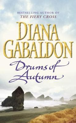the drums of autumn non fiction drums of autumn outlander 4 was listed