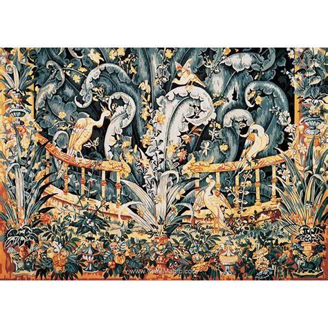 Chateau D Angers Tapisserie by Tapisserie Du Ch 226 Teau D Angers Canevas De Royal