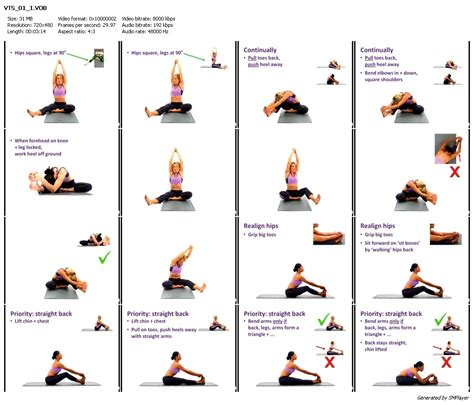 printable chart of yoga poses yoga positions chart for beginners brain health fitness