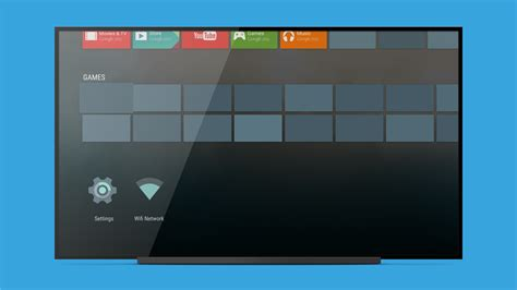 Tv Android adds android tv launcher to the play store