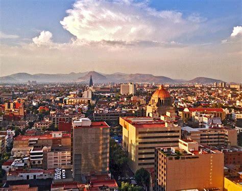 cheap flights from newark to mexico city