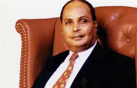 dhirubhai ambani biography in hindi dhirubhai ambani biography childhood life achievements