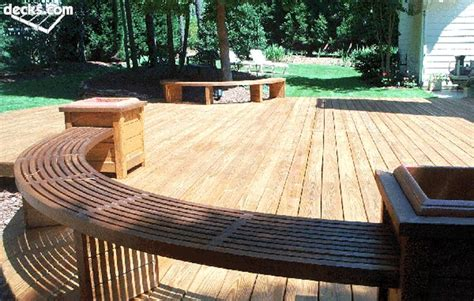 materials for building a deck building a or curved deck decks backyard