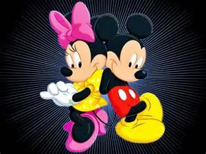 fotos de minnie y mickey mouse de disney imagenes de