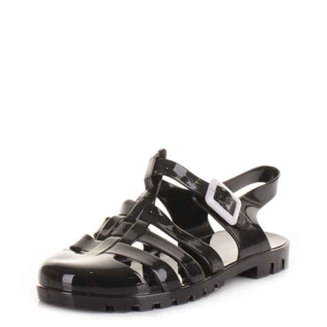 jelly fisherman sandals jelly fisherman gladiator sandals shoes jellies size