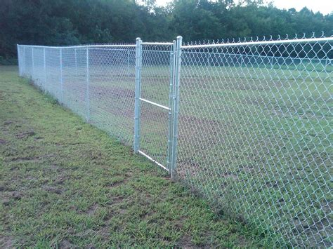 installing chain link fence privacy ideas fence ideas