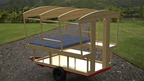 Small Footprint House Plans Teardrops N Tiny Travel Trailers View Topic Tiny